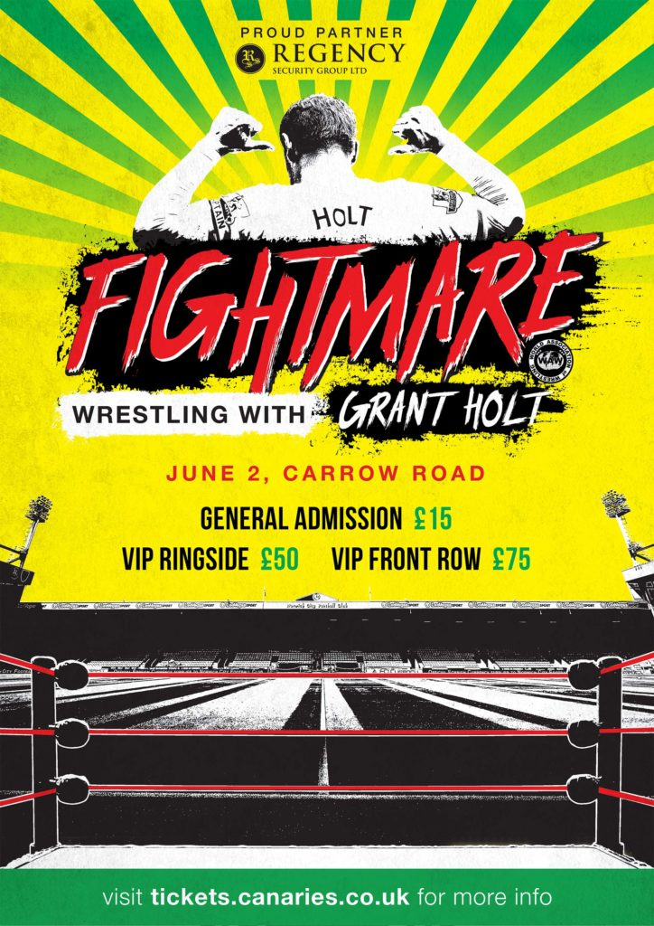 Fightmare Poster A3_all-prices 2
