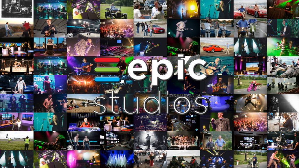 Regency Security awarded the security contract for Television and Entertainment Centre Epic Studios